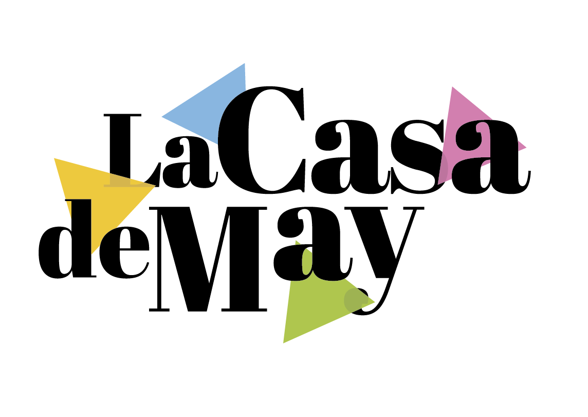 La Casa de May - Diseño Web